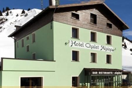 Chalet Alpino - super last minute