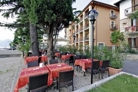 Hotel Lido - Last Minute a dovolená