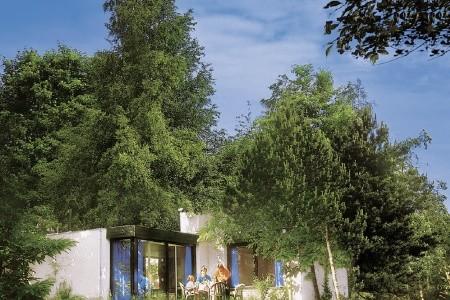 Bispinger Heide (Center Parcs) - 2018