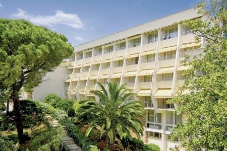 Hotel Kimen - Last Minute a dovolená