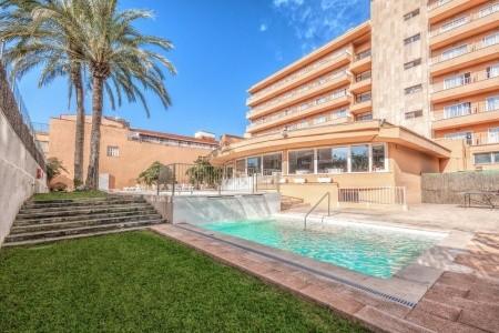 Fergus-Geminis, Španělsko, Mallorca