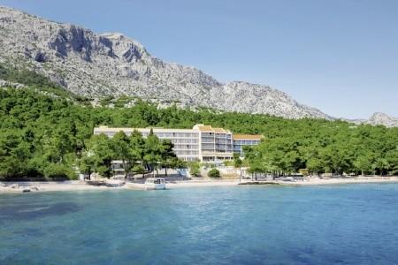 Aminess Grand Azur Hotel - Last Minute a dovolená