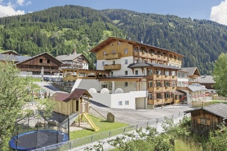 Hotel Gasthof Andreas - Last Minute a dovolená