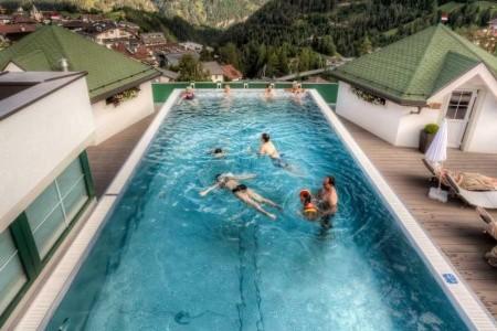 Beauty & Vital Hotel Jennys Schlössl ****s - Last Minute a dovolená