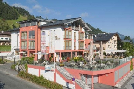 Hotel Schweizerhof Ges.m.b.h. - Last Minute a dovolená