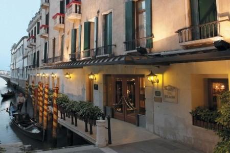 Baglioni Hotel Luna - zájezdy