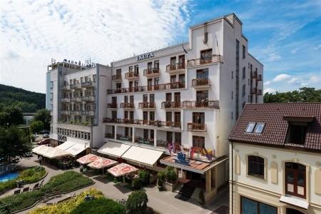 Hotel Hotel Jalta, Piešťany