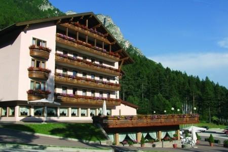 Hotel Shandrani S Bazénem Pig – Stava /tesero - luxusní dovolená