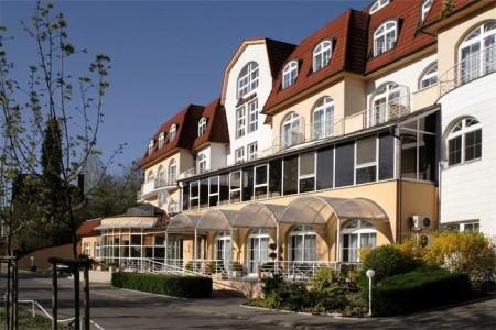 Hotel Miramare - plná penze
