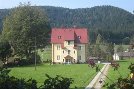 Apartmány Schneider