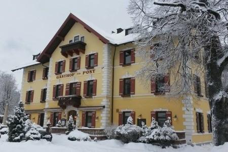 Gasthof Post - Maishofen