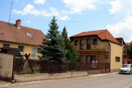 Dům Petra - Last Minute a dovolená