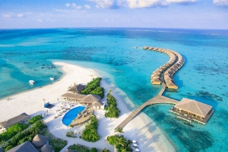 Cocoon Maldives - zájezdy