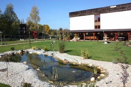 Penzion Györy - v listopadu