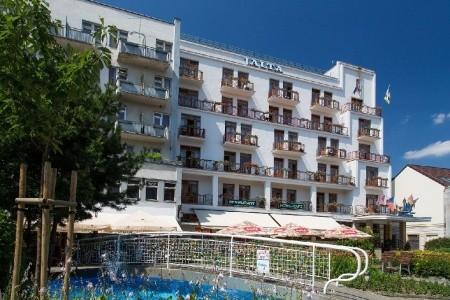 Hotel Jalta - hotely