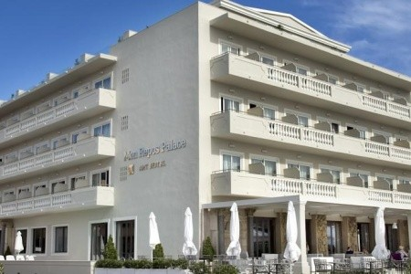 Mayor Mon Repos Palace (Adults Only 18+)