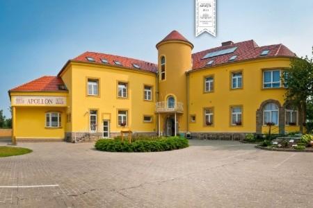 Hotel Apollon, Česká republika, Jižní Morava