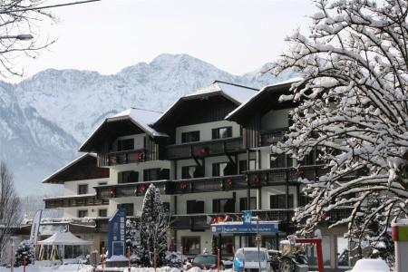 Hotel Lindwurm  Bad Goisern - all inclusive
