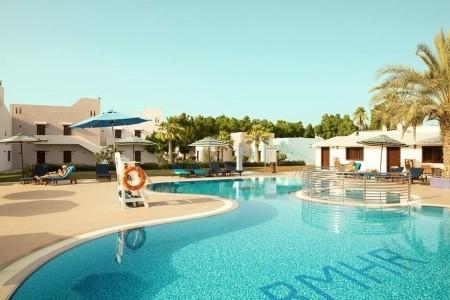 Smartline Bin Majid Beach Resort, Spojené arabské emiráty, Ras Al Khaimah