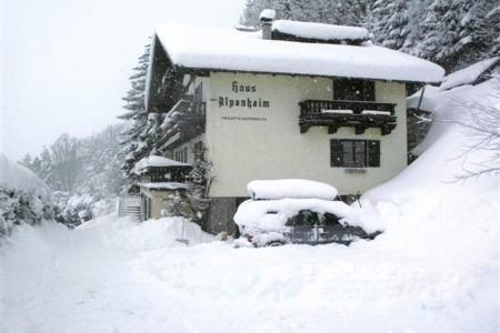 Penzion Alpenheim