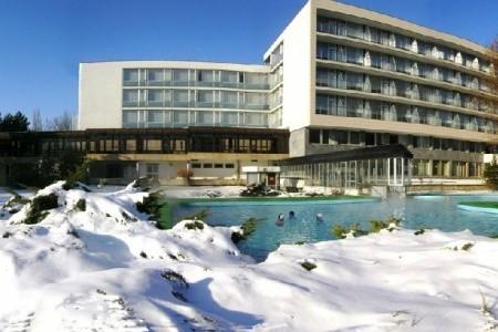 Spa Hotel Grand Splendid - Pokoje Splendid - hotel