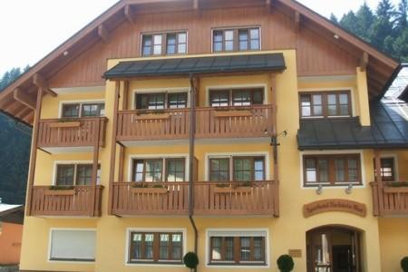 Sporthotel Dachstein West – Annaberg, Rakousko, Salcbursko