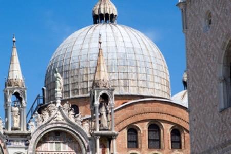 Benátky - Verona - Itálie  autobusem