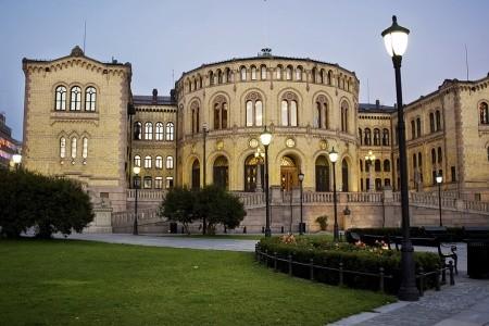 To nejlepší ze západního Norska + OSLO (letecky z  Snídaně