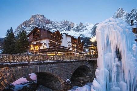 Grand Hotel Des Alpes - Last Minute a dovolená