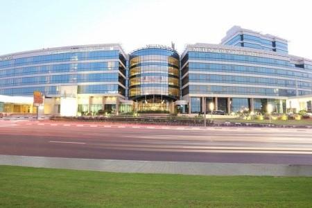 Millennium Airport Hotel Dubai - Last Minute a dovolená