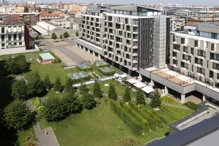 Ramada Plaza Milano - Last Minute a dovolená