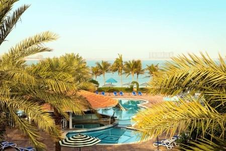 Smartline Ras Al Khaimah Beach Resort - Special 50+, Spojené arabské emiráty, Ras Al Khaimah