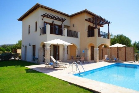 Aphrodite Hills Holiday Reside - last minute
