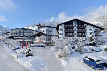 Wohlfühlhotel Schiestl - hotely