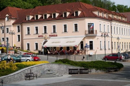 Hotel Podhrad - hotel