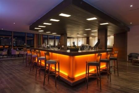 Falkensteiner Hotel & Spa Carinzia - polopenze