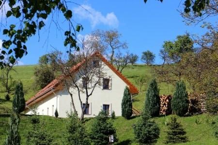 Penzion Kremenisko - Last Minute a dovolená