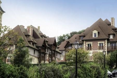 Les Terrasses Du Mont Canisy - Last Minute a dovolená