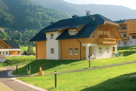 Ferienpark Landal Bad Kleinkirchheim
