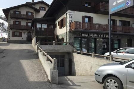 Appartamento Baita Cusini Saroch - Last Minute a dovolená