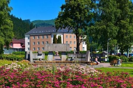 Depandance Liptov - hotel