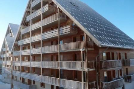 Les Matins Du Sancy - ubytování