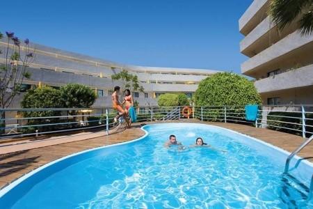 Apartamentos Turquesa Playa