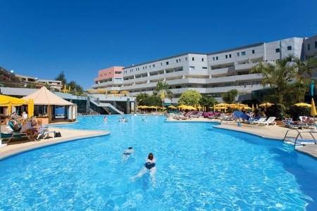 Apartamentos Turquesa Playa All Inclusive Last Minute