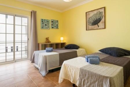 Sunny Home - Portugalsko v říjnu - levně