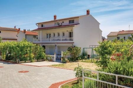 Apartmány Dominika - Last Minute Rab - Chorvatsko