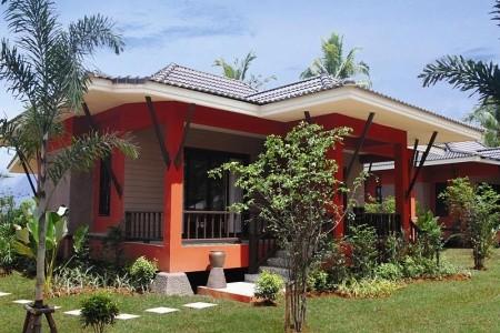 Sudala Beach Resort Polopenze