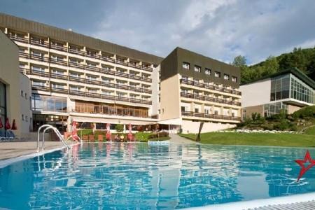 Hotel Sitno - Dovolená Střední Slovensko - Střední Slovensko 2021