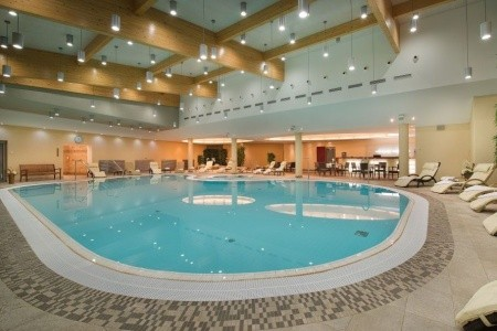 Wellness Hotel Diamant - wellness