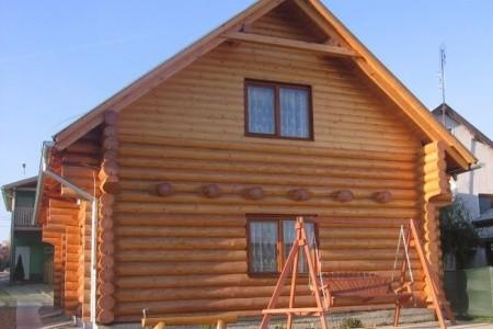Dřevěnice Podhájska - hotel